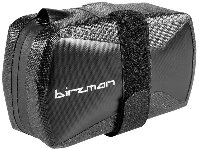 Birzman Feexpouch Borsa da sella, black